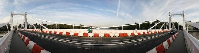 Battersea Bridge