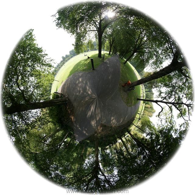 Planetorama Battersea Park