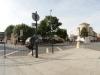 Crossing Battersea