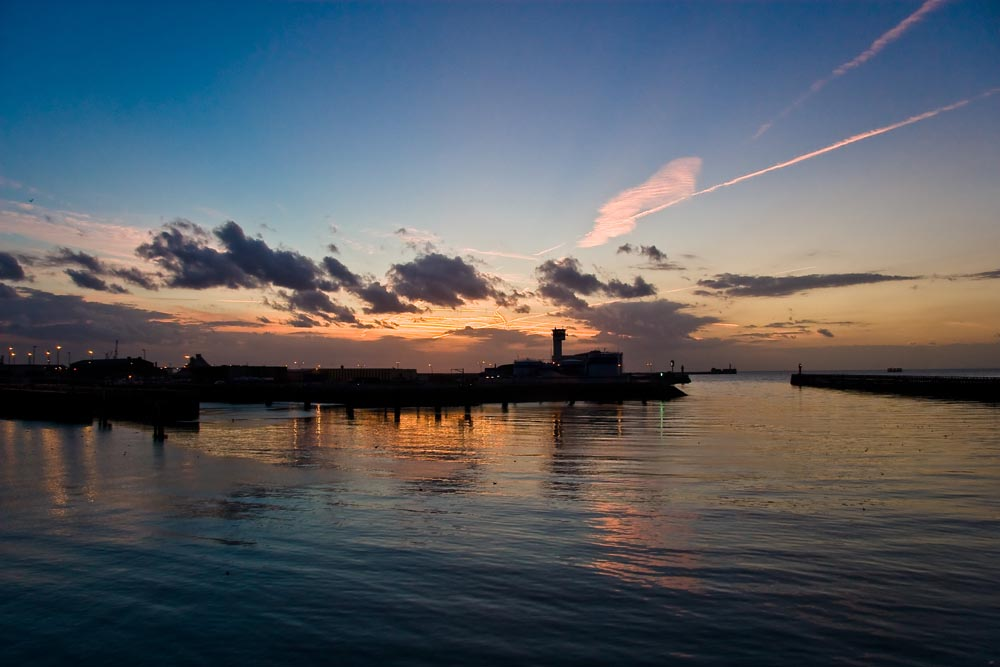 bolougne-harbour