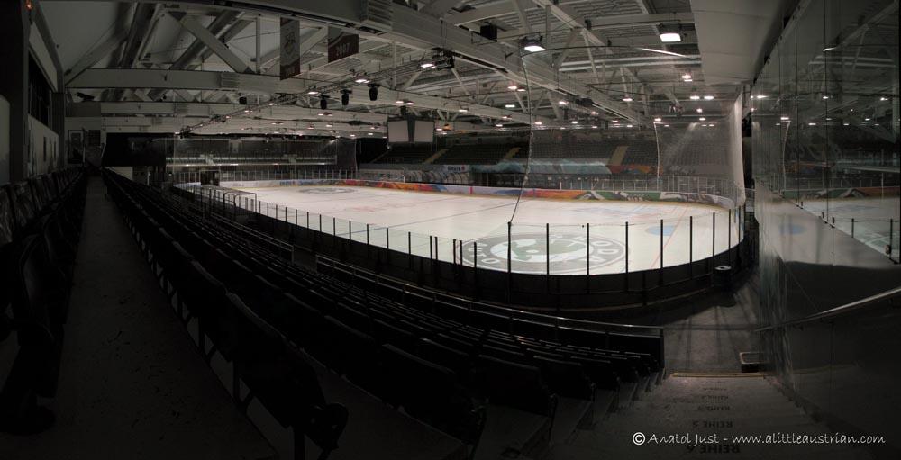 Red Bull Eishalle Salzburg